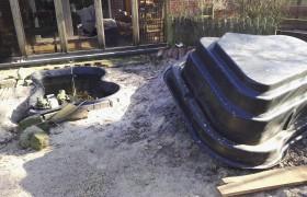 04.2019 Teich.- und Gartenbau